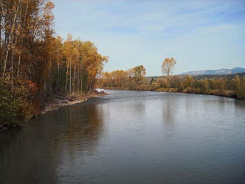 John Macdonald Tolt River Park Tolt River John Macdonald
